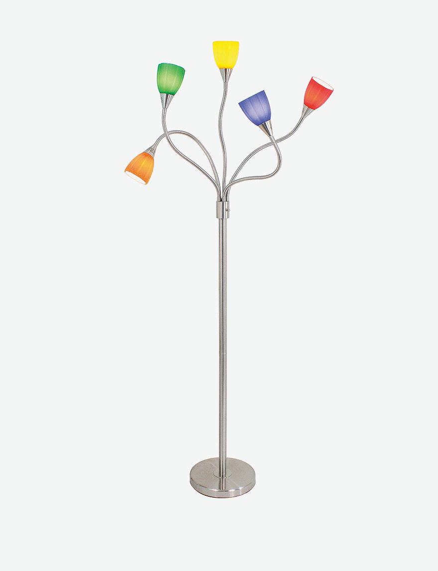 Lumi Source  Lighting & Lamps Window Treatments