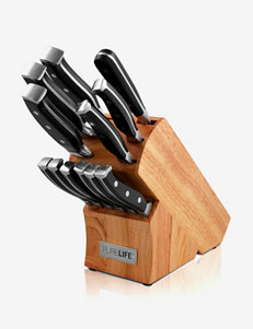 Ragalta 13-pc. Forged Cutlery Palm Handle Set