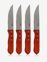 Ragalta 4-pc. Wood Steak Knives