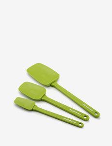 Rachael Ray Green Kitchen Utensils Prep & Tools