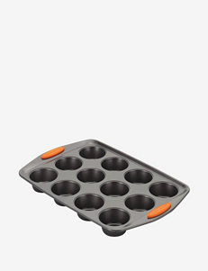 Rachael Ray  Cupcake & Muffin Pans Cookware