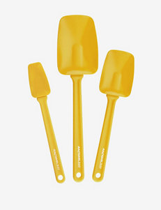 Rachael Ray Yellow Kitchen Utensils Prep & Tools