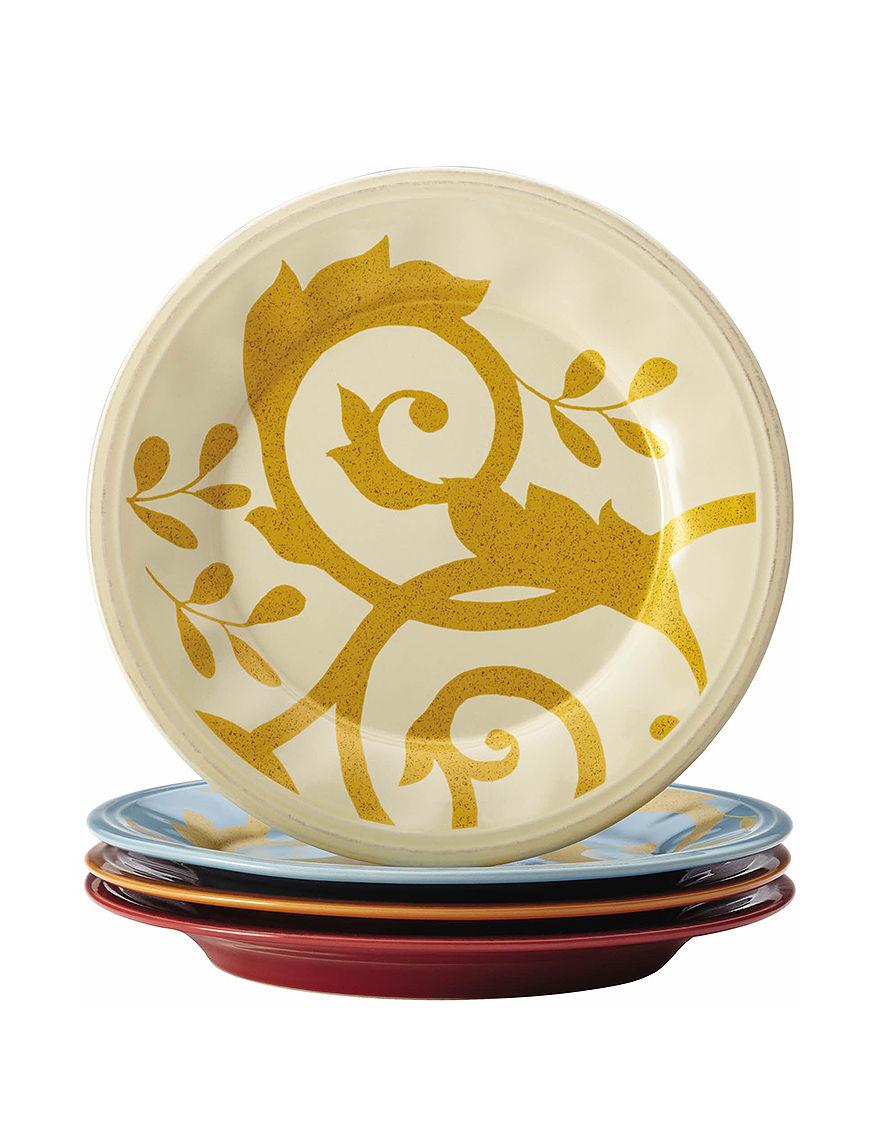 Rachael Ray  Plates Dinnerware