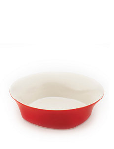 Rachael Ray Red Serving Bowls Serveware