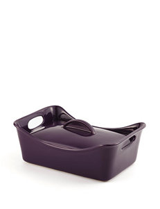 Rachael Ray Purple Baking & Casserole Dishes Cookware
