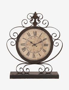 Uma  Desk Clocks Wall Clocks Home Accents