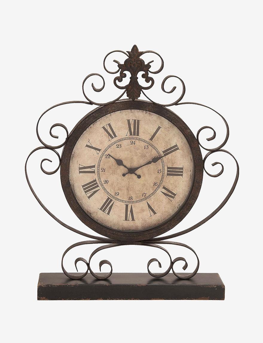 Uma  Desk Clocks