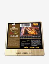 Chef Locke Chicken Blend Plank