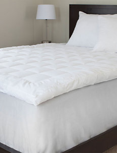 Lavish Home  Mattresses Mattress Pads & Toppers