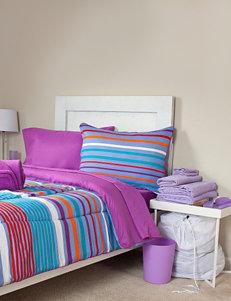 Lavish Home Purple Comforters & Comforter Sets