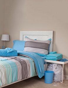 Lavish Home Blue