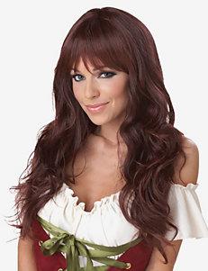 Brunette Coquette Wig