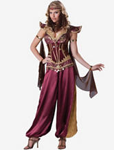 BuySeasons 3-pc. Desert Jewel Costume Set – Ladies