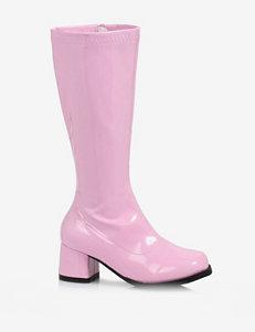 Pink Dora Boots –Girls
