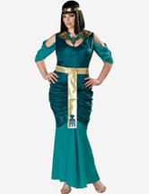 4-pc. Egyptian Jewel Costume Set – Plus-sizes