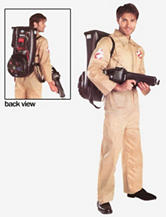 2-pc. Ghostbusters Costume Set