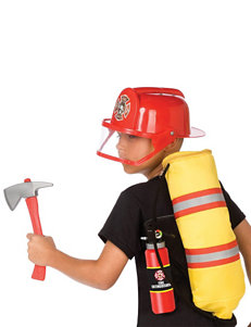 7-pc. Gear to Go Fireman Adventure Play Set – Boys