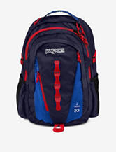 Jansport Tulare Color Block Backpack