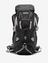 Jansport Katahdin 70 Black & Grey Backpack