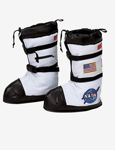 NASA  Astronaut Boot Covers – Kids