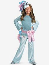 BuySeasons 3-pc. My Little Pony Rainbow Dash Costume Set – Girls