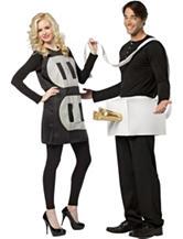 Plug & Socket Costume Set