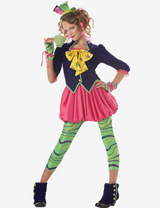 5-pc. Mad Hatter Costume – Teen