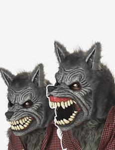 Werewolf Ani-Motion Mask