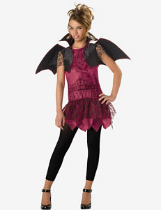 Purple & Black Twilight Trickster Costume – Teen