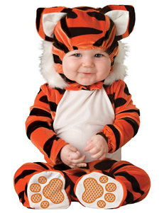 2-pc. Tiger Tot Costume Set – Baby 6-12 Mos.