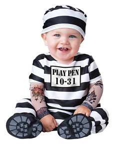 2-pc. Time Out Costume Set – Baby