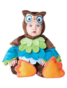 3-pc What A Hoot Owl Costume Set – Baby