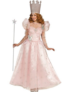 Wizard Of Oz 2-pc. Deluxe Glinda the Good Witch Costume Set