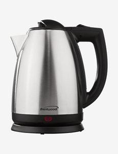 Brentwood  Teapots Kitchen Appliances