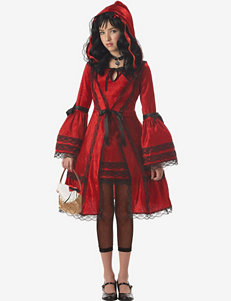 Little Red Riding 4-pc. Hood Costume – Teen