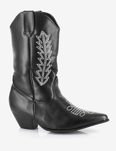 Rodeo Black Boots