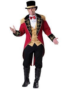 6-pc. Ringmaster Costume Set
