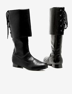 Sparrow Black Boots
