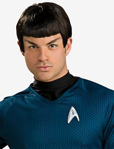 Star Trek™ Movie 2009 Spock Black Wig