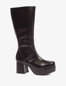 Simmons Black Adult Boots