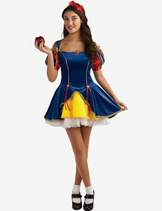 Snow White 2-pc. Costume – Teen