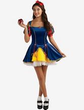 Snow White 2-pc. Costume – Teen