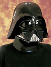2-pc. Star Wars™ Darth Vader® Molded Mask Set