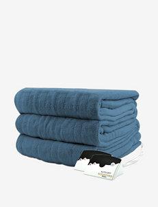 Biddeford Blue Blankets & Throws