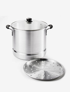 IMUSA  Double Boilers & Steamers Cookware