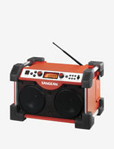Sangean Fatbox Ultra Rugged Digital Am/Fm Tuner