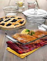 Anchor Hocking 15-pc. Glass Bake Set
