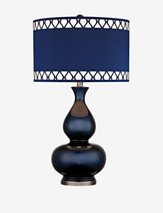 Dimond Navy Table Lamps Lighting & Lamps
