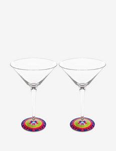 French Bull  Cocktail & Liquor Glasses Drinkware