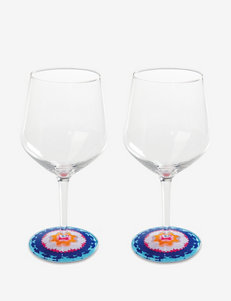 French Bull  Wine Glasses Drinkware